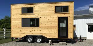 modern tiny living brings tiny homes to columbus the