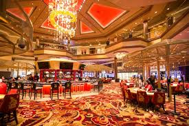 best casino top five the best new reasons to visit vegas in 2017 observer