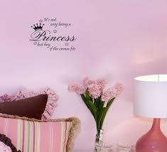 best 25 princess room ideas on pinterest diy little girls room online get cheap princess quote wall art sticker aliexpresscom princess home decor
