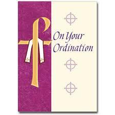Congrats On Your Divorce Card Ordination Congratulation The Printery House