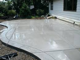 Stamped Concrete Patio Designs Pictures by Stamped Concrete Patio Ideas Stained Concrete Patio Designs