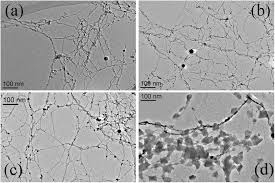 production of ultrathin nanowires from refractory metals nb re
