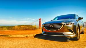 where does mazda come from the 2016 mazda cx 9 is a u0027driver u0027s u0027 car that can seat seven