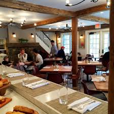 The Barn Cafe Bedford Post Inn Review Relais U0026 Chateaux How Food Expectations