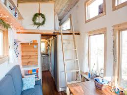 small homes interior design ideas tiny homes interior turnbull tiny house open concept rustic