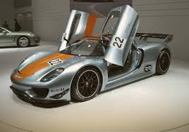 electric porsche 918 porsche 918 spyder finance flexible finance from jbr capital