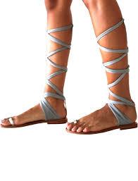 boca chica sandals u2013 erika peña