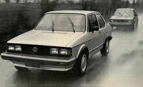 hatchback cars 1980s 1980 volkswagen jetta archived instrumented test reviews car