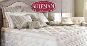 shifman mattress company apparel u0026 accessories manufacturer in