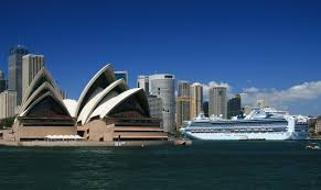 cruises to sydney australia top 5 australia cruises cruise international