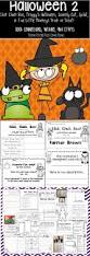 Elementary Halloween Crafts by 32 Best October Teaching Ideas Images On Pinterest Teaching