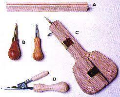 Rug Hooking Tool Kits Tools Books Jenni U0027s Rag Rugs