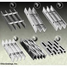 aluminum grating and stair treads u2013 ohio gratings inc sweets