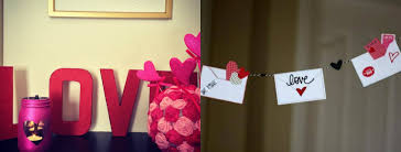 valentine home decorating ideas valentine s day 2017 creative diy home decor ideas to impress your