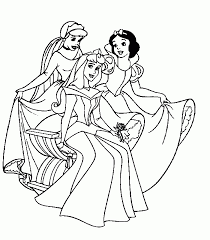get this printable disney princess coloring pages 673362
