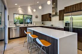Island Kitchen Design Caesarstone Kitchen Designs Butcher Block Kitchen Design