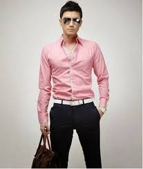 the youth fashion latest 2014 shirt u0027s design for men