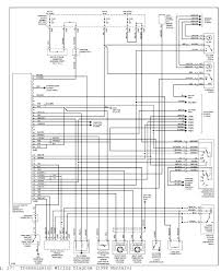 wiring diagram mitsubishi montero sport wiring diagram toc3