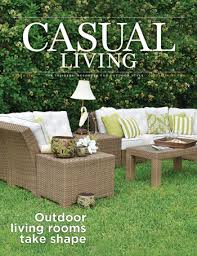 Casual Living Outdoor Furniture by Casual Living Features Kokomo Outdoor Wicker Sectional On Cover