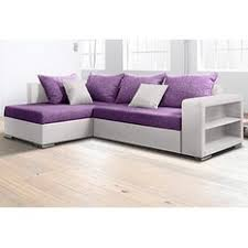 canapé violet convertible canape violet amazing comforium canap duangle panoramique design