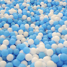 buy china manufacturer for 127mm plastic balls for pit for