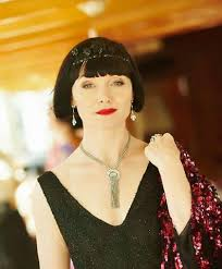 miss fisher hairstyle miss phryne fisher romance ruin