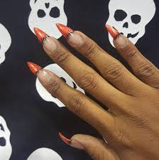 top 10 halloween nail art ideas makeup tutorials