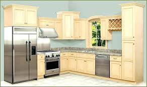 cheap kitchen cabinet doors only cheap new kitchen cabinets doublexit info