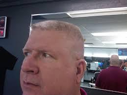 horseshoe haircut horseshoe flattop haircut video hairstyles ideas