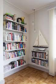 Bookshelf Wall Mounted Book Shelves Gallery 606 Universal Shelving System Vitsœ