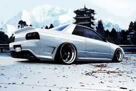 jdm nissan skyline white cars engines nissan roads modified jdm japanese