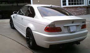 Bmw M3 328i - 2005 bmw m3 coupe for sale 20 500