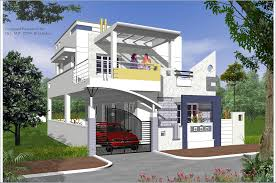 Design Home Exteriors Virtual Indian House Front Exterior Design House Design