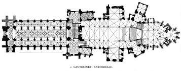 art of medieval canterbury