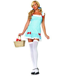 wizard of oz costume dorothy darling dothy costume women movie costumes