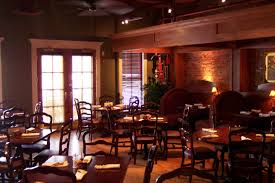 Main Dining Room The Main Dining Room Mike U0027s Place Restaurant Conway Arkansas