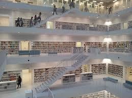 bibliotheken stuttgart