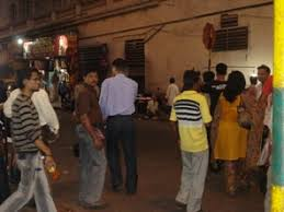 What Is The Red Light District India My Life In The U0027red Lights U0027 Of Sonagachi