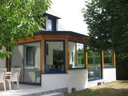 veranda cuisine prix extension cuisine veranda stunning v randa extension bois sur
