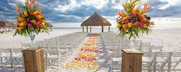 wedding venues in island marco island weddings marco island wedding venues