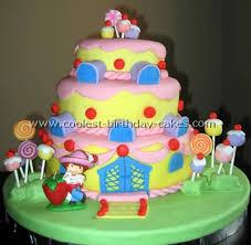 coolest strawberry shortcake homemade cake ideas