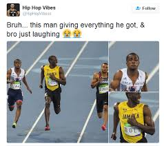 Track And Field Memes - funniest memes of 2016 bossip
