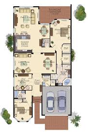 Florida Homes Floor Plans by Indian 55 House Plan In Valencia Cove Boynton Beach Florida