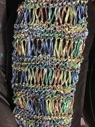 Ladder Trellis Yarn Patterns Best 25 Ribbon Yarn Ideas On Pinterest Diy Using Embroidery