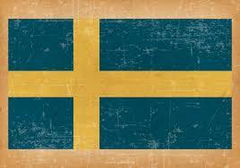 Sweden Flag Image Grunge Flag Of Sweden Download Free Vector Art Stock Graphics