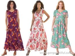 Dresses For A Summer Wedding What To Wear To A Wedding Spring Summer 2014 Plus Size Wedding