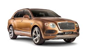 bentley suv 2018 2017 bentley bentayga dissected u2013 feature u2013 car and driver