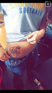 180 most seductive hip tattoos for 2017 collection