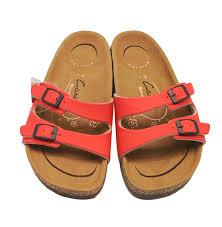Jual Sandal Carvil Di Makassar original carvil footbed khanza sandal wanita 05 toko baju aisyah