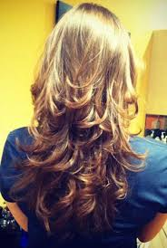 back views of long layer styles for medium length hair 10 long layered hair back view hairstyles haircuts 2016 2017